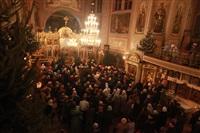 Рождественские богослужения, Фото: 97