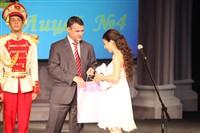 Владимир Груздев поздравил тульских выпускников-медалистов, Фото: 90