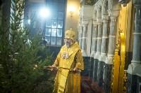 Рождественская служба 7 января 2017 года, Фото: 74