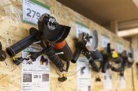 Месяц электроинструментов в «Леруа Мерлен»: Широкий выбор и низкие цены, Фото: 26