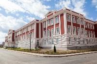 Путин в Суворовском училище, Фото: 4