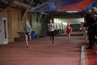 Соревнования по легкой атлетике. 9 января 2014, Фото: 24