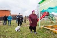 Детская площадка в Старо-Басово, Фото: 26