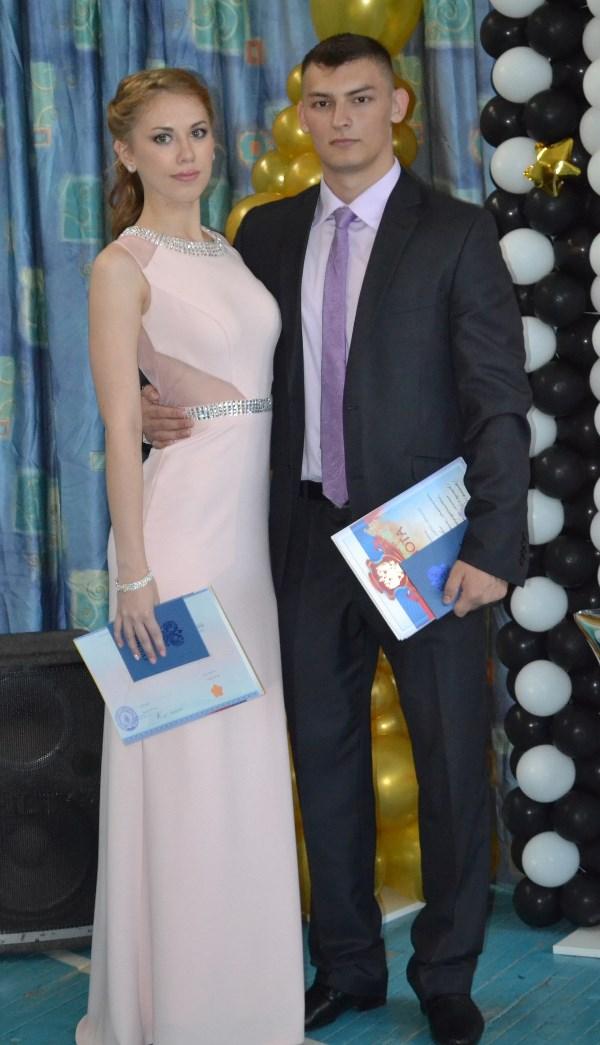 Анастасия и Павел-самая красивая пара!