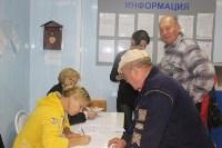 Московские врачи провели прием жителей в Ефремове и Каменском районе, Фото: 11