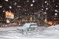 Сказочная зима в Туле, Фото: 24