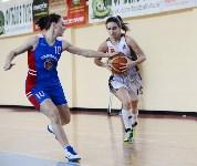 Женский «Финал четырёх» по баскетболу в Туле, Фото: 16