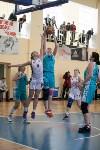 Женщины баскетбол первая лига цфо. 15.03.2015, Фото: 25