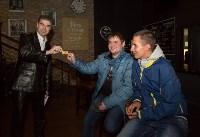 Встреча «Арсенала» с болельщиками: Фоторепортаж Myslo, Фото: 15