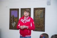 Мастер-класс от Дмитрия Губерниева, Фото: 18