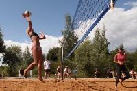 Пляжный волейбол в Барсуках, Фото: 40