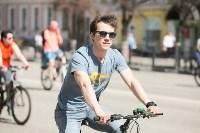 В семейном велопараде приняли участие сотни туляков , Фото: 65