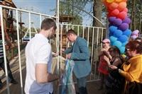 """Открытие зоны """"Драйв"""" в Центральном парке. 1.05.2014, Фото: 10"""