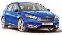 Ford Focus — от 719000 руб., Фото: 3