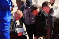 """Митинг ООО """"ЖКУ"""" г. Тулы 6 мая 2015 года, Фото: 32"""