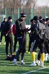 Тренировка Арсенала, Фото: 19