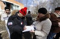 Собрание жителей в защиту Березовой рощи. 5 апреля 2014 год, Фото: 46