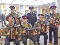 Тульские гармонисты награждены дипломом на Всероссийском конкурсе, Фото: 2