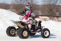 Соревнования по мотокроссу в посёлке Ревякино., Фото: 9