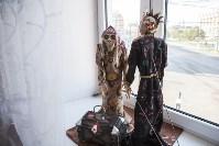 Закулисье Тульского театра кукол: Заглянем в волшебный мир детства!, Фото: 79