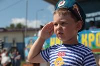 Тульские десантники отметили День ВДВ, Фото: 144