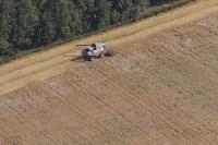 Тульские полигоны ТБО с высоты птичьего полета, Фото: 8