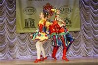Всероссийский конкурс народного танца «Тулица». 26 января 2014, Фото: 82