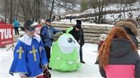 Туляки отпраздновали горнолыжный карнавал, Фото: 31