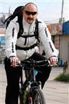 По центральным улицам Тулы прошел велопробег, Фото: 10