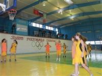 Дивизионный этап чемпионата Школьной баскетбольной лиги «КЭС-БАСКЕТ» среди девушек, Фото: 16