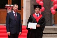 Вручение дипломов магистрам ТулГУ. 4.07.2014, Фото: 62