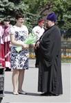 Площадь Ленина наполнили звуки хорового пения, Фото: 9