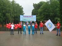 Орлов Кирилл 17 лет Флешмоб «Мы за здоровое будущее», Фото: 4
