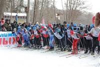 В Туле состоялась традиционная лыжная гонка , Фото: 6