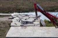 В Туле начали строить пешеходный мост через реку Тулицу, Фото: 4