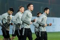 «Арсенал» провел первую тренировку на сборах в Турции, Фото: 24