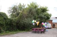 Праздник для переселенцев из Украины, Фото: 2