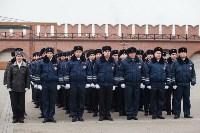 Митинг сотрудников ОВД в Тульском кремле, Фото: 39