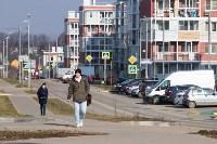 Как в Туле дезинфицируют маршрутки и автобусы, Фото: 3