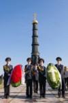 Куликово поле. Визит Дмитрия Медведева и патриарха Кирилла, Фото: 50
