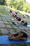 Йога в Центральном парке, Фото: 24