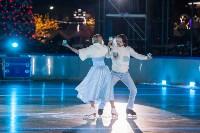 Оксана Домнина и Роман Костомаров в Туле, Фото: 32