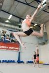 Тренировка гимнасток, Фото: 36