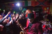 День рождения тульского Harat's Pub: зажигательная Юлия Коган и рок-дискотека, Фото: 59