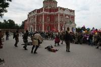 465-я годовщина обороны кремля и день иконы Николы Тульского, Фото: 40