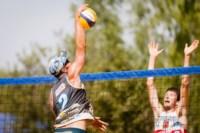 Пляжный волейбол в Барсуках, Фото: 101
