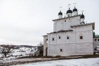 Богородице-Рождественский Анастасов монастырь, Фото: 9