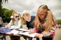День защиты детей в ЦПКиО имени Белоусова, Фото: 2