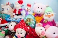 Кондитерград: Готовим сладкие подарки к Новому году, Фото: 30