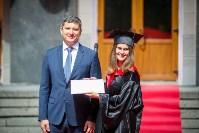 Магистры ТулГУ получили дипломы с отличием, Фото: 107